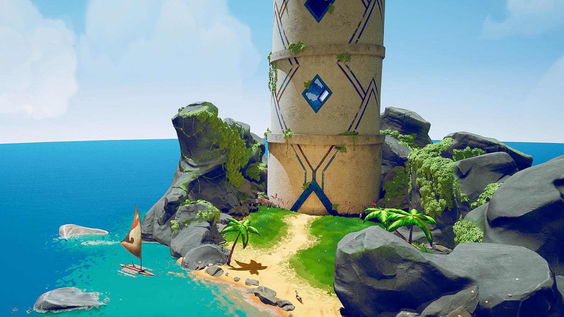 epyka VR game primal